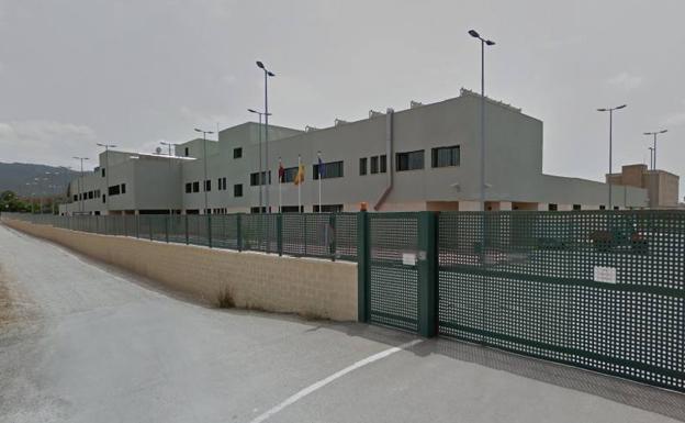 'Guillermo Miranda' Social Insertion Center, in Murcia.
