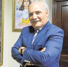 Jurado seguirá como responsable de las cofradías de Cádiz