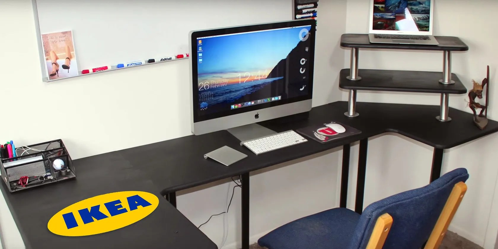 9 practical ikea hacks for your office