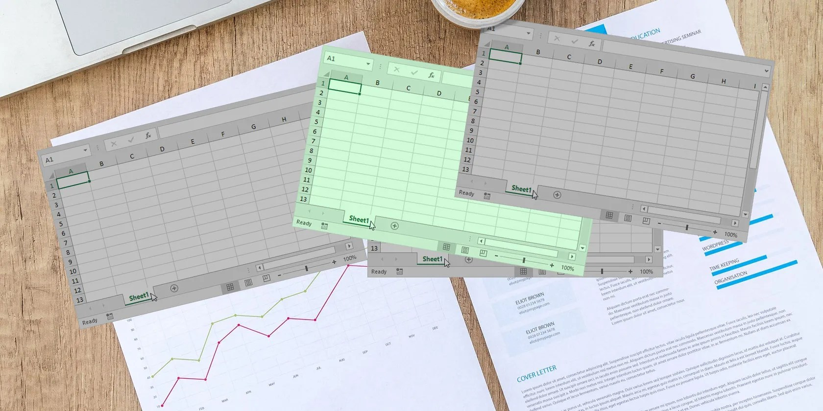 How To Hide And Unhide Sheets In Excel