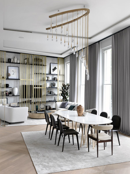 help me accessorize my living room interior design pictures for in india how to an all white mansion global shades of grey black and mixed metals create a layered look this