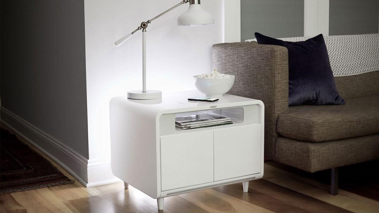 Smart Furniture For Any Living Room Mansion Global
