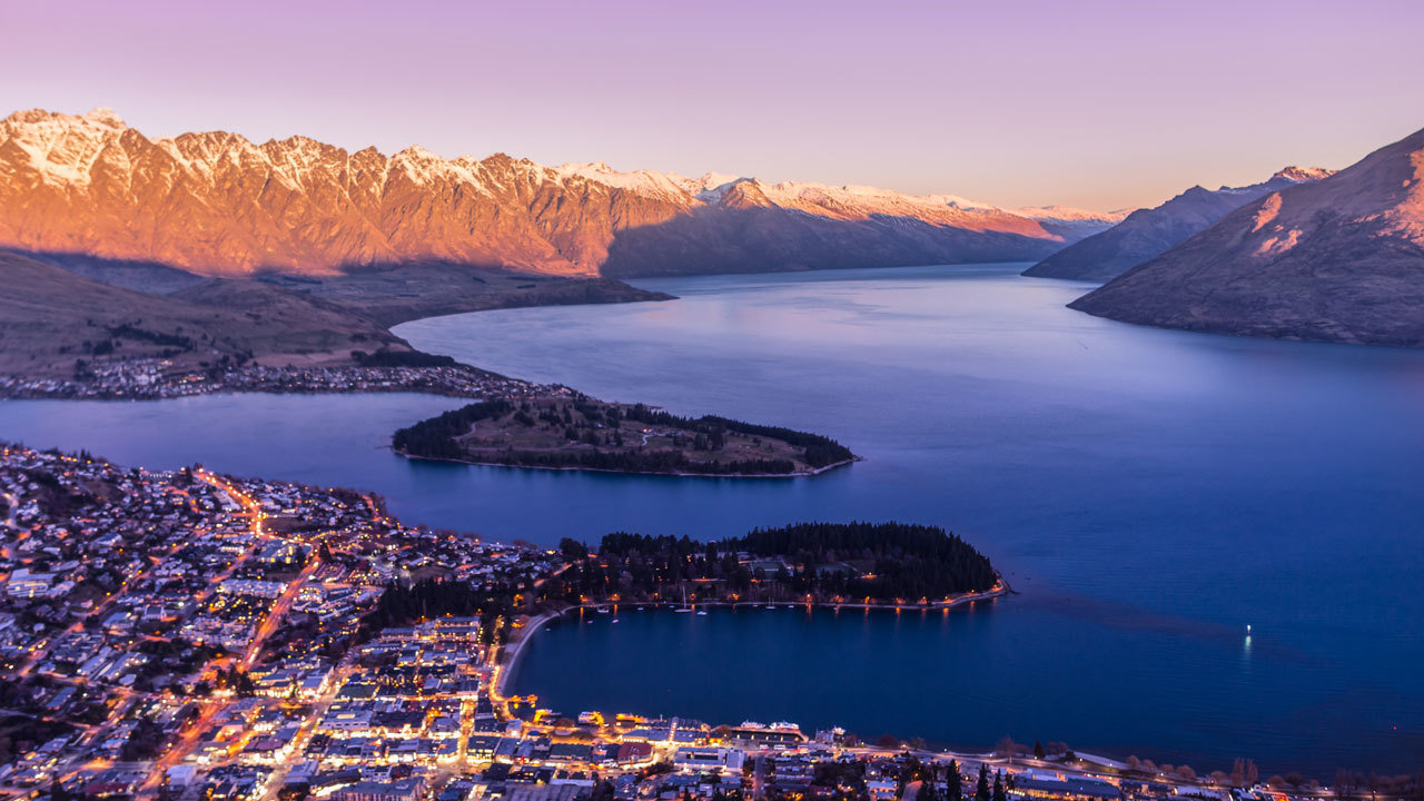 New Zealand S Foreign Buyer Ban Goes Into Effect As