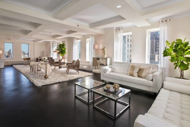 Donald Trump S Another Condo At Park Avenue