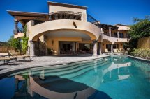 Cabo San Lucas Luxury Home for Sale