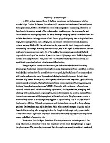 Explository Essay Comparison Research Paper Title Personal Statement