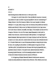 Essay On Heroism Definition Of Heroism Essay Co Example Of A Hero