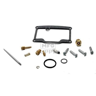 Complete ATV Carburetor Rebuild Kit for many 94-99 Polaris