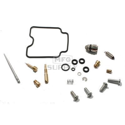 Complete ATV Carburetor Rebuild Kit for 96-98 Yamaha