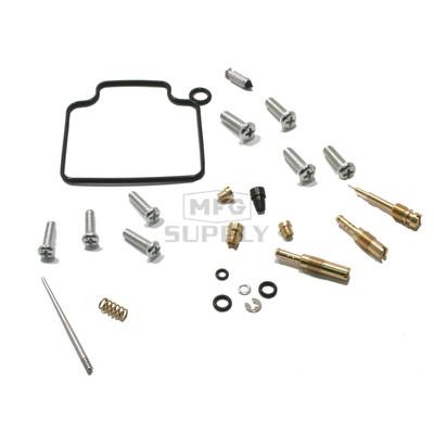 Complete ATV Carburetor Rebuild Kit for 91-00 Honda TRX300