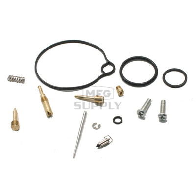 Complete ATV Carburetor Rebuild Kit for 06-14 Arctic Cat