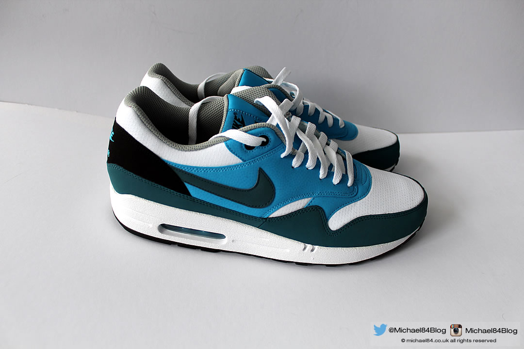 My New Nike Air Max 1 For Air Max Day  Michael 84