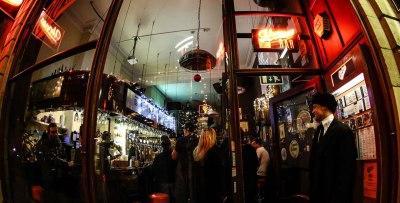 Alvinos Cocktail Bar Newcastle | Newcastle Nightlife Blog