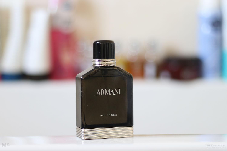 Armani Eau De Nuit Review  Michael 84