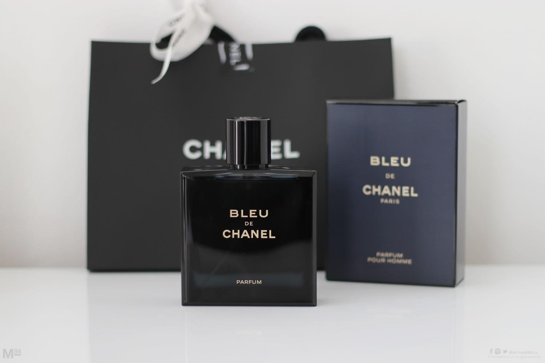 Bleu De Chanel Parfum 2018 Review  Michael 84