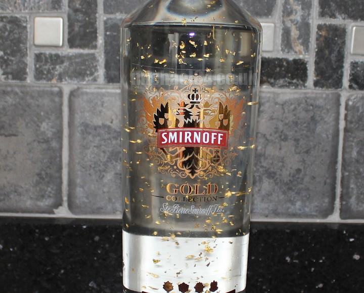 Smirnoff Gold Vodka I Finally Got Some Michael 84