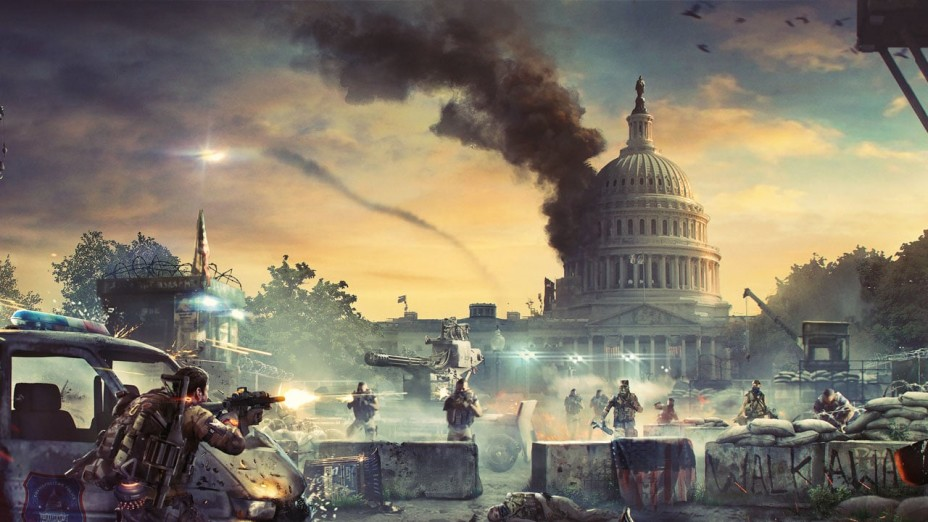 World Of Warcraft Wallpaper Hd Guide The Division 2 Carte Interactive Compl 232 Te