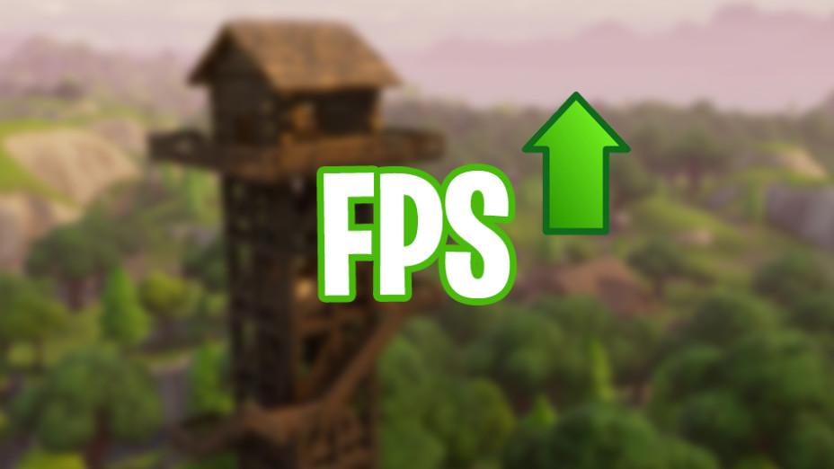 Fortnite Augmenter Ses FPS Millenium
