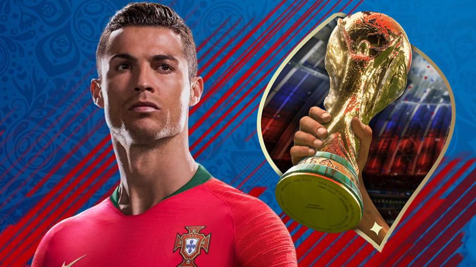 FIFA 18 Coupe Du Monde Mise Jour World Cup Millenium