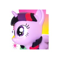 My Little Pony 3D lamp Twilight Sparkle - Night lights ...
