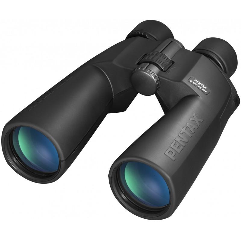 Pentax binoculars SP 20x60 WP - Binoculars - Nordic Digital