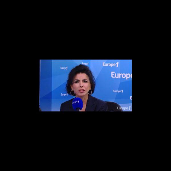 """""""cash Investigation"""" Rachida Dati Nonce Les """"thodes Scandaleuses"""" 'elise Lucet - Puremedias"""