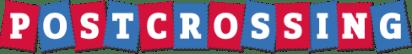 Postcrossing Logo