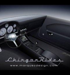 1968 camaro dash panel [ 1024 x 768 Pixel ]