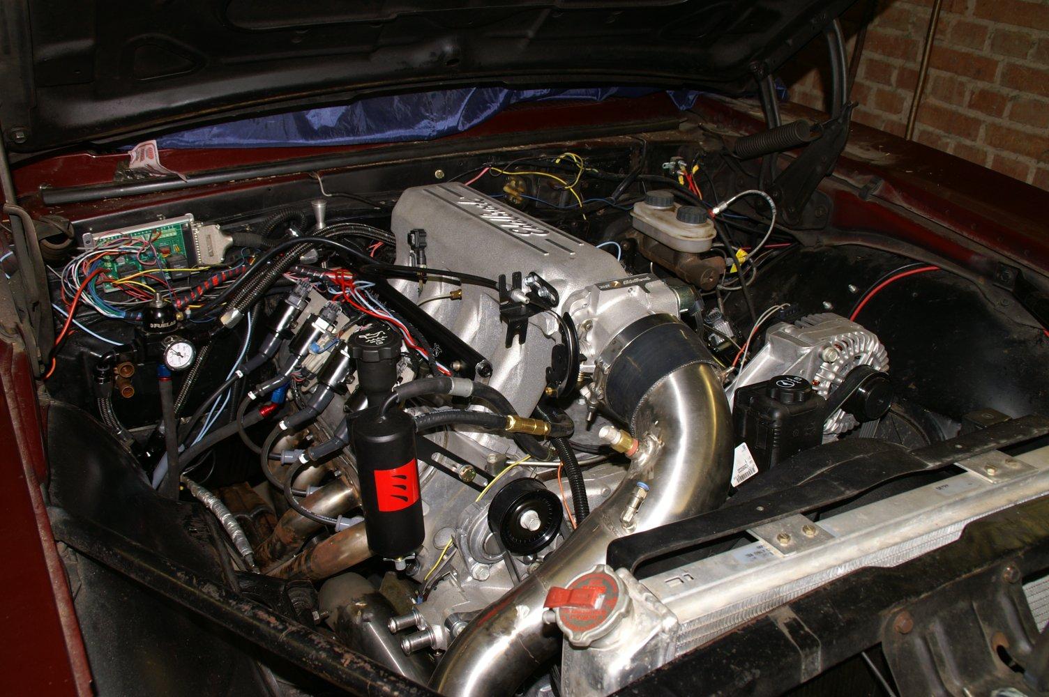 1967 Camaro Wiring Harness