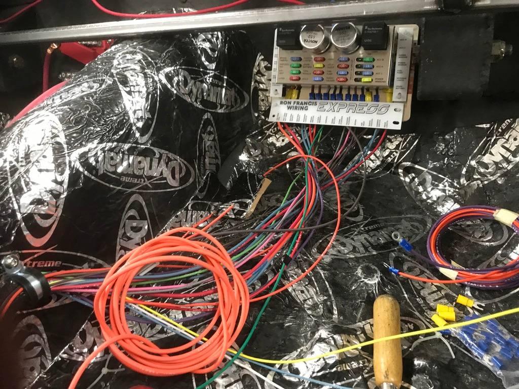 Ford Alternator Wiring Diagram Alternator Wiring Diagram