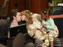 O casal Meredith (Ellen Pompeo) e Derek (Patrick Dempsey ...