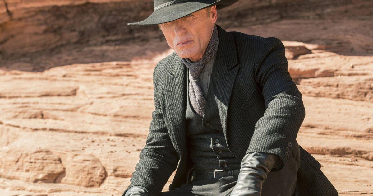 Westworld saison 2 : L'homme en noir de retour. ses secrets bientôt dévoilés - Purebreak