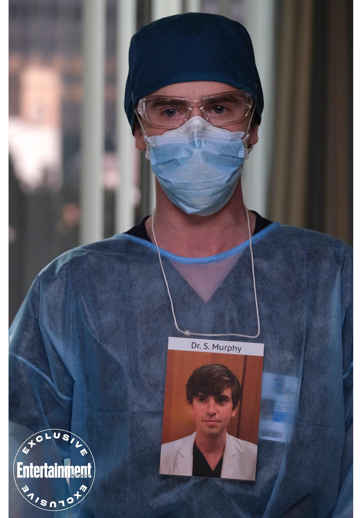 Good Doctor Saison 2 Streaming Tf1 : doctor, saison, streaming, Doctor, Saison, Shaun, Coronavirus, Premier, Teaser, Purebreak