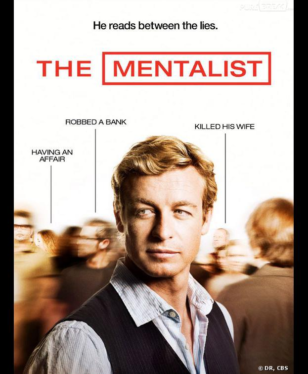 John Le Rouge Mentalist : rouge, mentalist, Mentalist, Saison, Rouge, Démasqué, Avant, (SPOILER), Purebreak