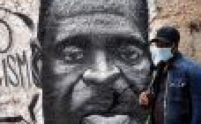 La Pétition Justice Pour George Floyd Est Devenue La