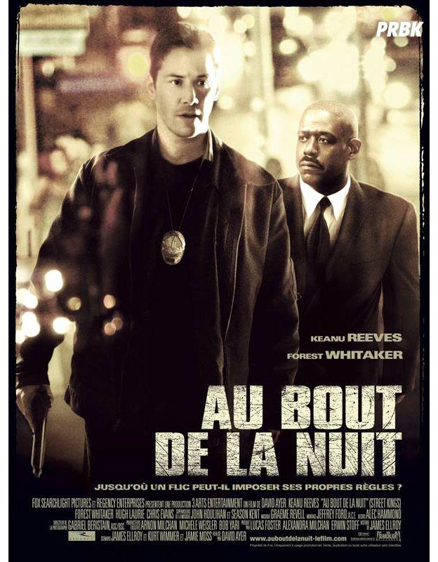Au Bout De La Nuit 2 : Bande, Annonce,, Photos,, Casting, Purebreak