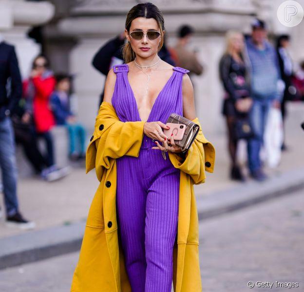 Dicas de moda e tendência para usar macacão no seu look do dia - Purepeople