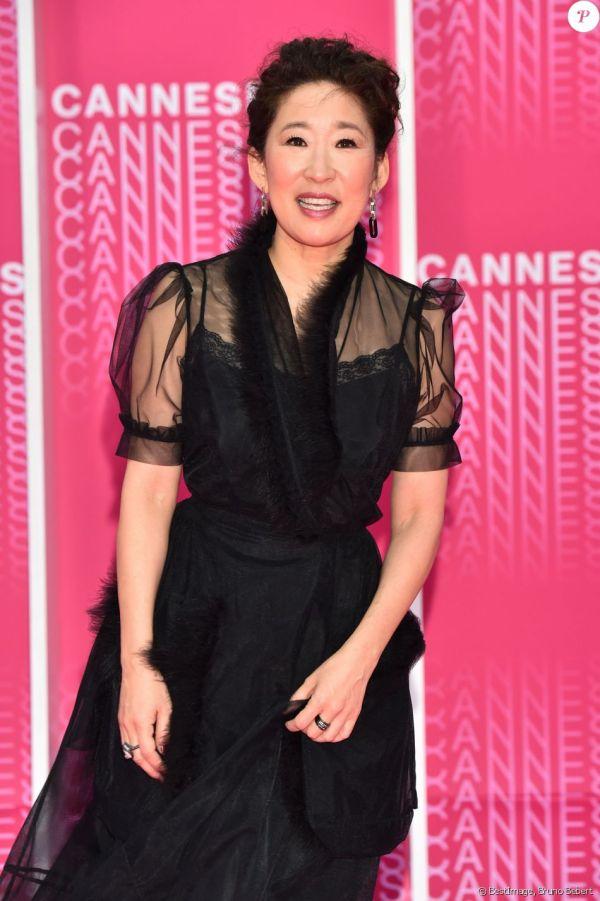 Grey' Anatomy Sandra Fait Une Lation Inattendue Sur La Rie - Purepeople