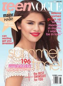 Selena Gomez 'ordinaire Habitu Aux Couvertures De
