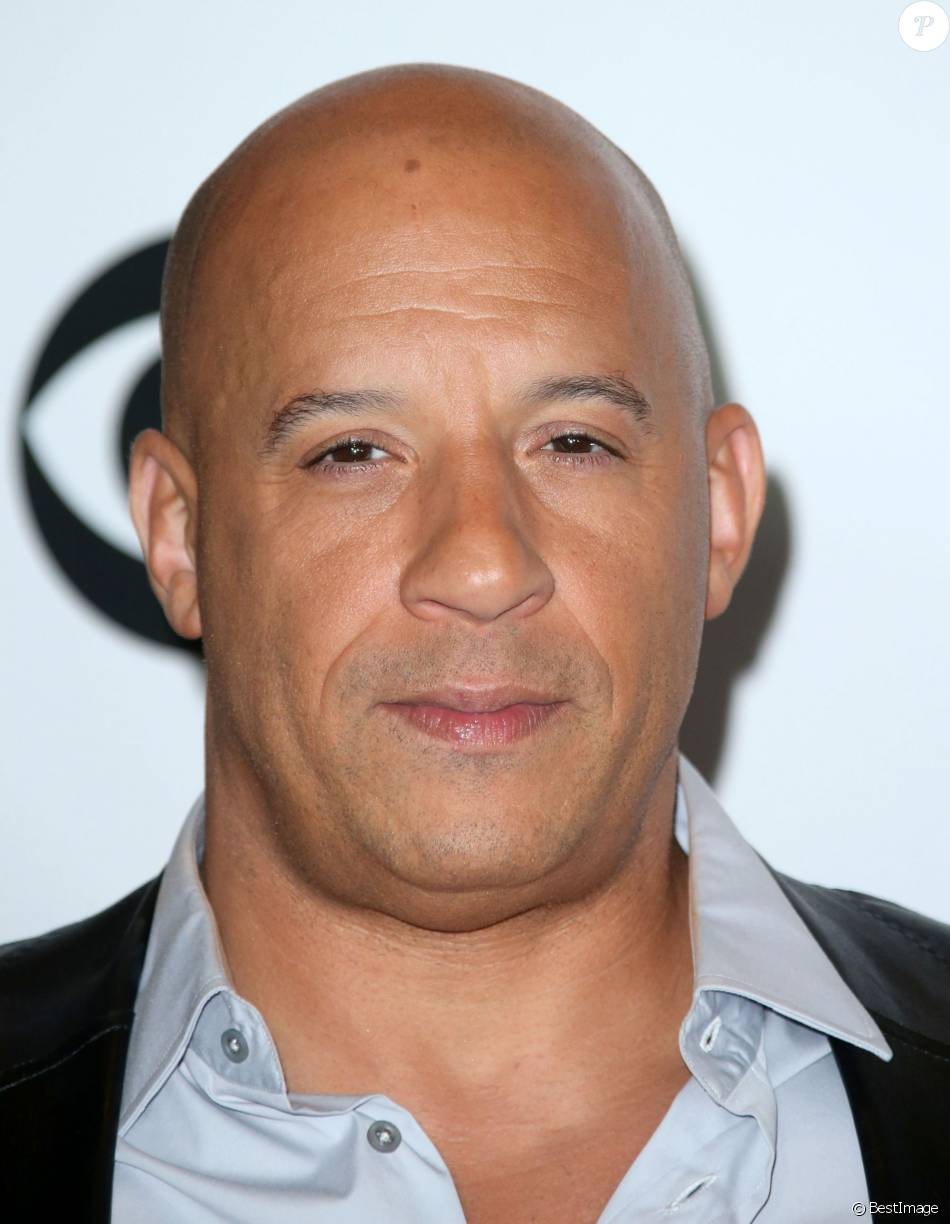 Vin Diesel - Press room des People Choice Awards 2016 à Los Angeles le 6 janvier 2015. People's Choice Awards 2016 Press Room held at The ...