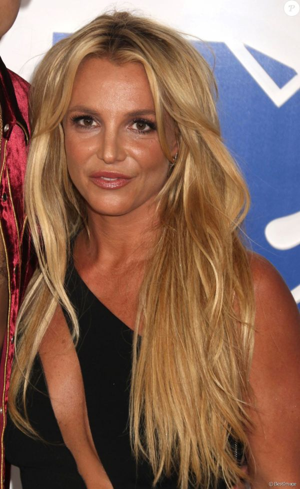 2017 Britney Spears