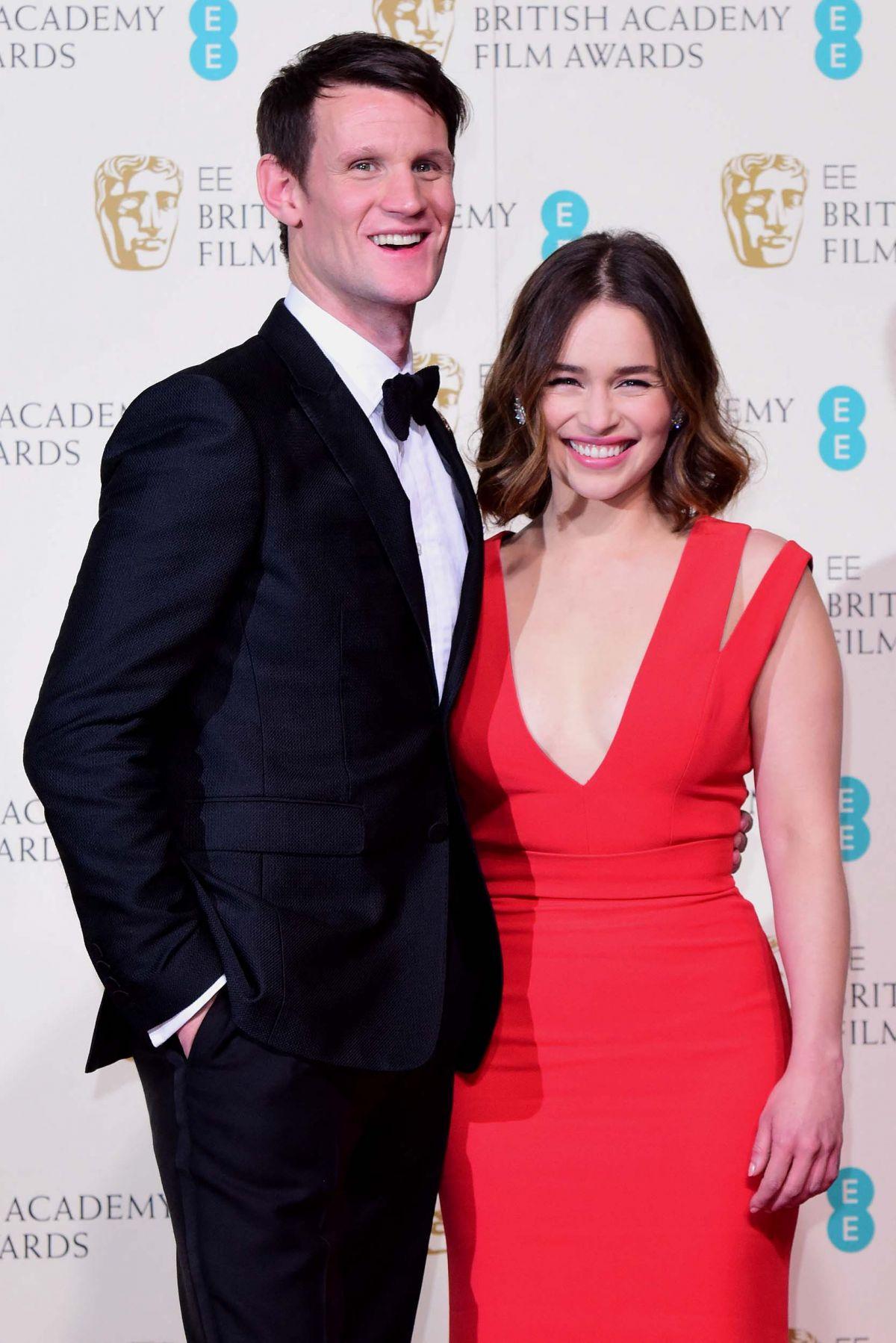 Emilia Clarke : Surprise en plein rencard avec un autre héros de série -  Purepeople