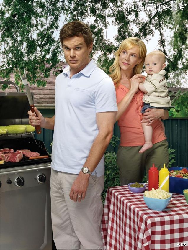 Rita et Dex : une famille normale ?