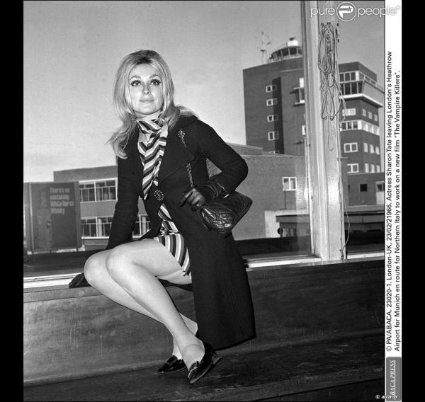 Sharon Tate - Purepeople