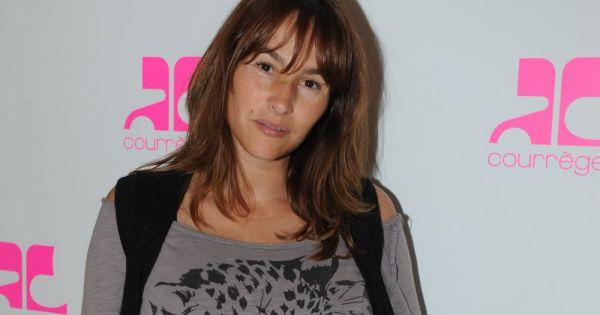 Vanessa Demouy Jeune Maman Revient Sur Ses Annes Classe