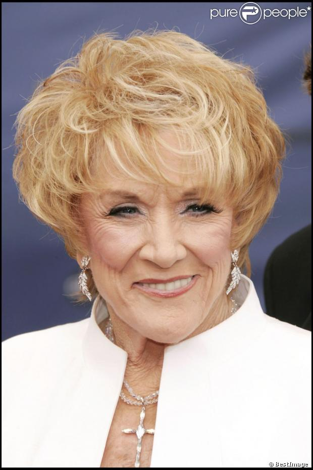 Jeanne Cooper en avril 2006 à Los Angeles