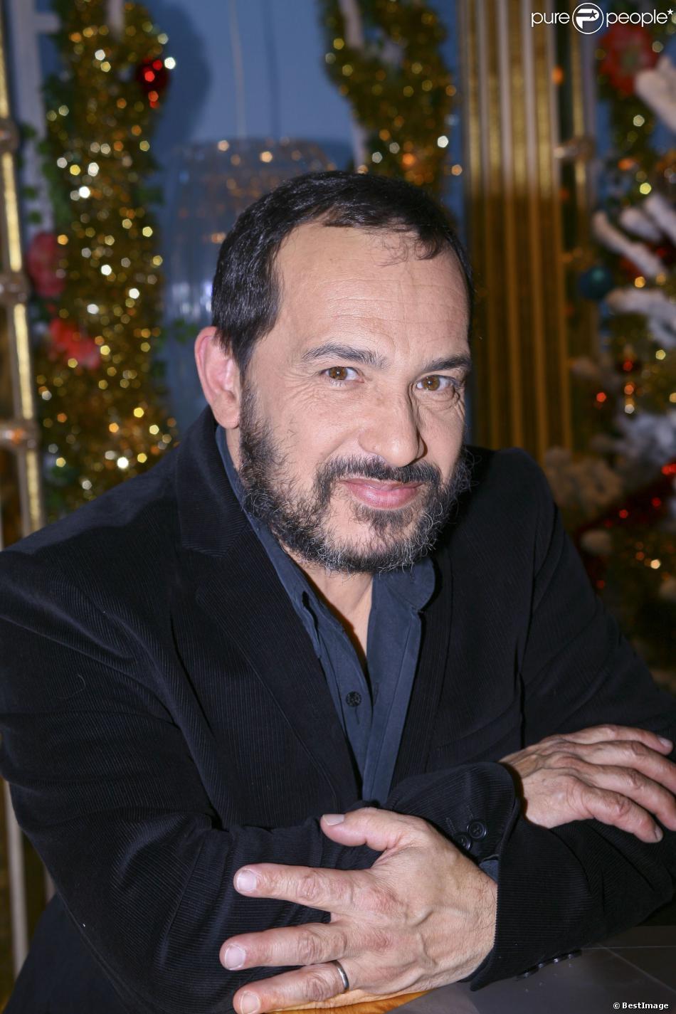 Mehdi El Glaoui en décembre 2012.