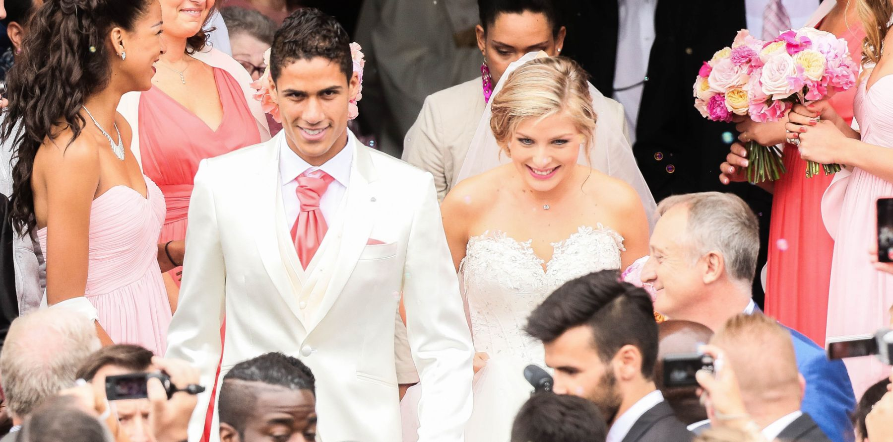 The latest tweets from raphaël varane (@raphaelvarane). Raphaël Varane Parents / Raphael Varane the silent GIANT ...