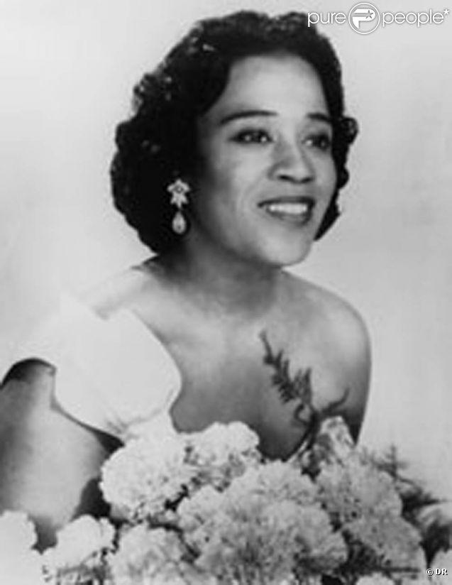 Camilla Williams, soprano qui fut une pionnière afro-américaine dans le monde de l'art lyrique, est morte le 29 janvier 2012 à l'âge de 92 ans.