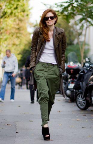 calça militar, verde militar, tendencia, army trend,